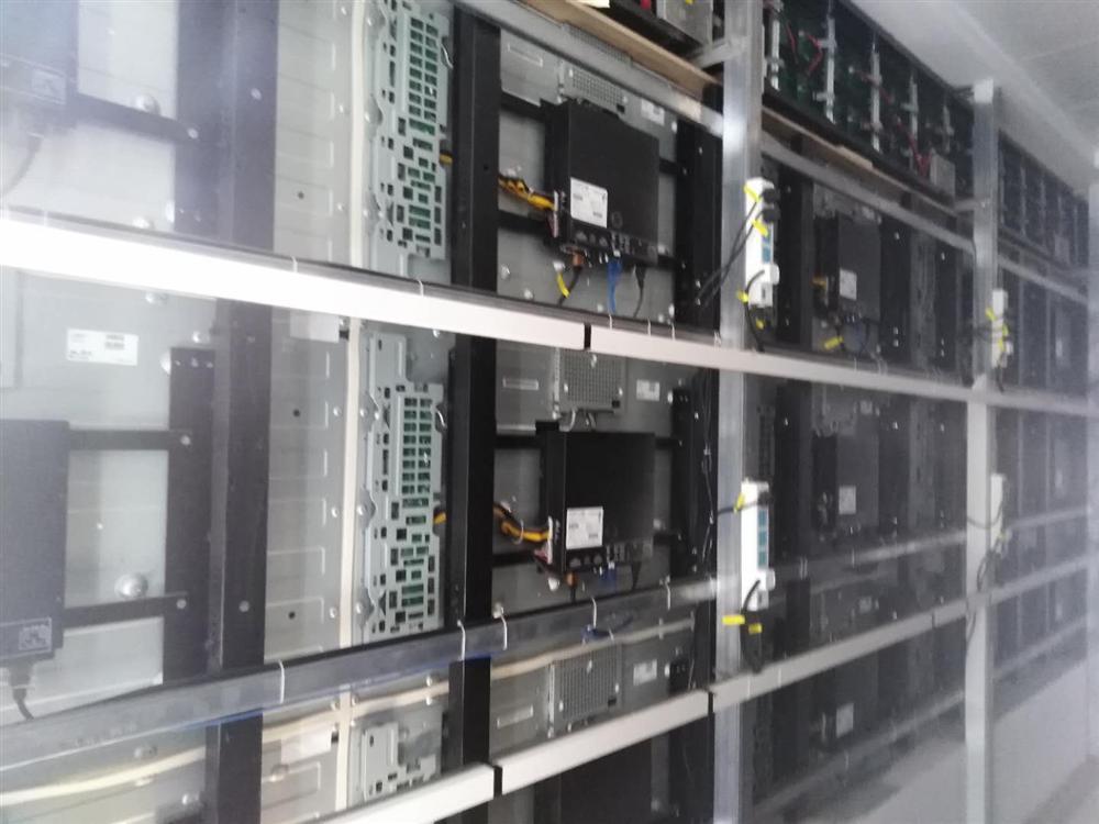 平庄煤业_工程案例--平庄煤业视频管理系统改造升级项目